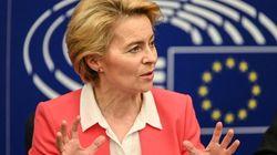 Bruselas propone el mayor fondo de recuperación en la historia de la UE con 750.000