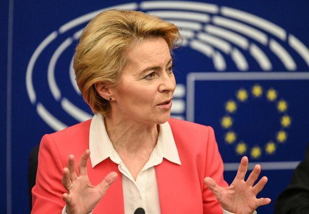 Ursula Von der
