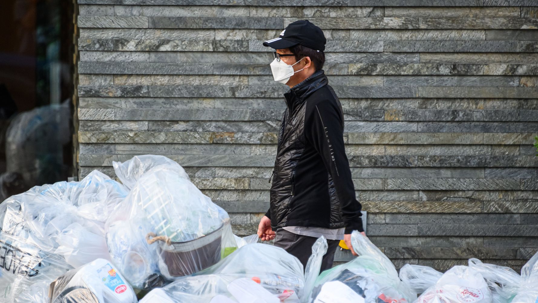 Coronavirus Has Renewed Our Addiction To Plastic