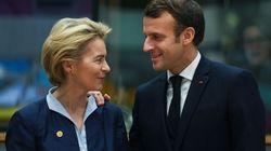 Combien la France et ses voisins vont recevoir du fonds de relance européen de 750