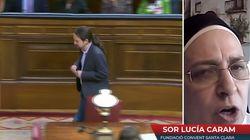Sor Lucía Caram: