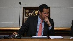 El Supremo venezolano anula la presidencia parlamentaria de Juan