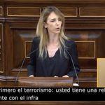 Cayetana Álvarez de Toledo, a Pablo Iglesias: