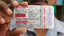 France Bans Hydroxychloroquine To Treat COVID-19 Amid Safety Concerns