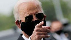Biden manda callar a Trump con un simple tuit tras burlarse de él por llevar
