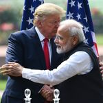 After Pakistan, Donald Trump Says Now Ready To Mediate India-China 'Border