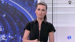 El PP se queja del lazo negro de RTVE: