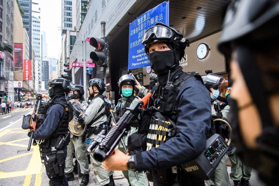 Hong Kong anno zero. La Cina accentua la repressione