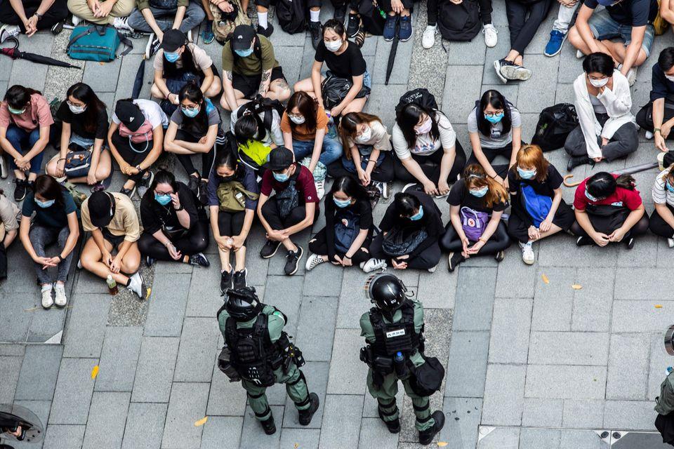 Hong Kong anno zero. La Cina accentua la