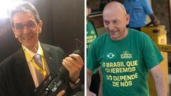 Roberto Jefferson, Luciano Hang e bolsonaristas são alvo de operação da