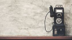 Ποια κινητά και 5G; Υπήρχαν εποχές που τα σταθερά και το ραδιόφωνο θεωρούνταν