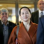 B.C. Supreme Court Rules Against Huawei Exec Meng