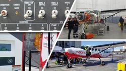 Το μεγαλύτερο ηλεκτρικό αεροσκάφος στον κόσμο έτοιμο για την πρώτη του