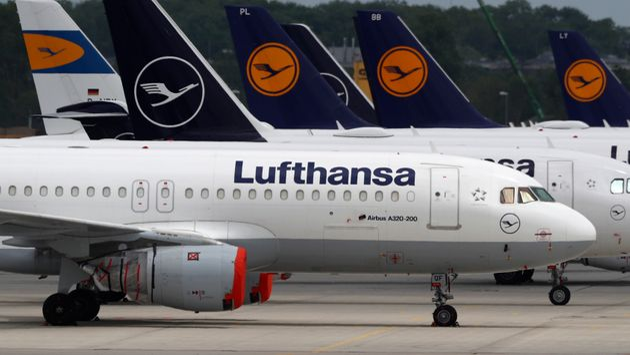 Lufthansa: Το εποπτικό συμβούλιο αναβάλλει την έγκριση του πακέτου