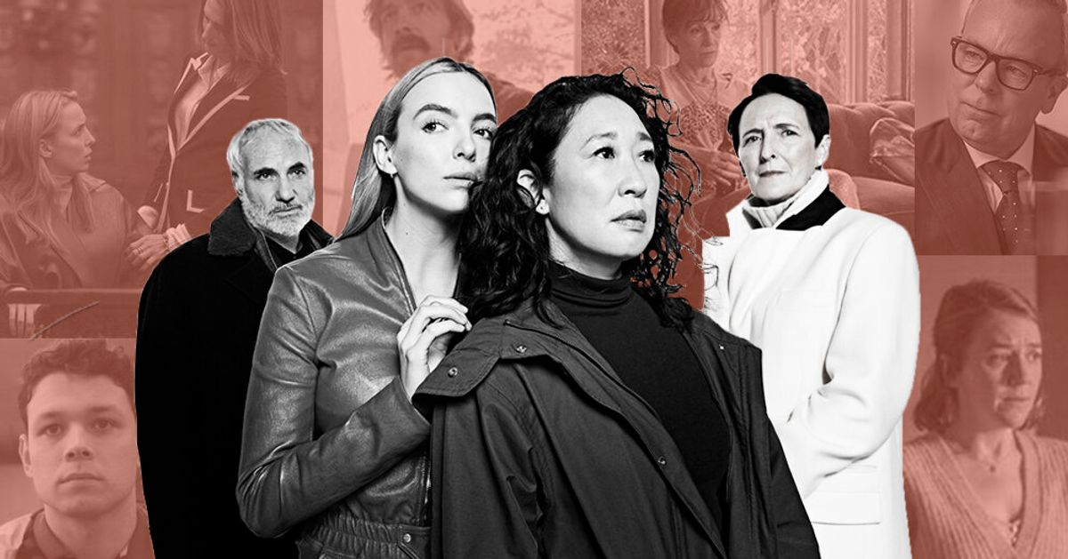 All The Loose Ends Killing Eve's Season Finale Needs To Tie Up