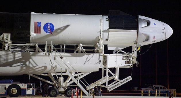 NASA-Space X: Πώς θα δείτε live την ιστορική