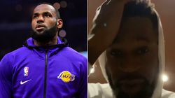 L'Nba piange George Floyd. Lebron James: