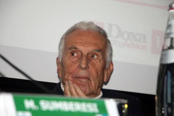 Silvio Garattini, Direttore Istituto Mario