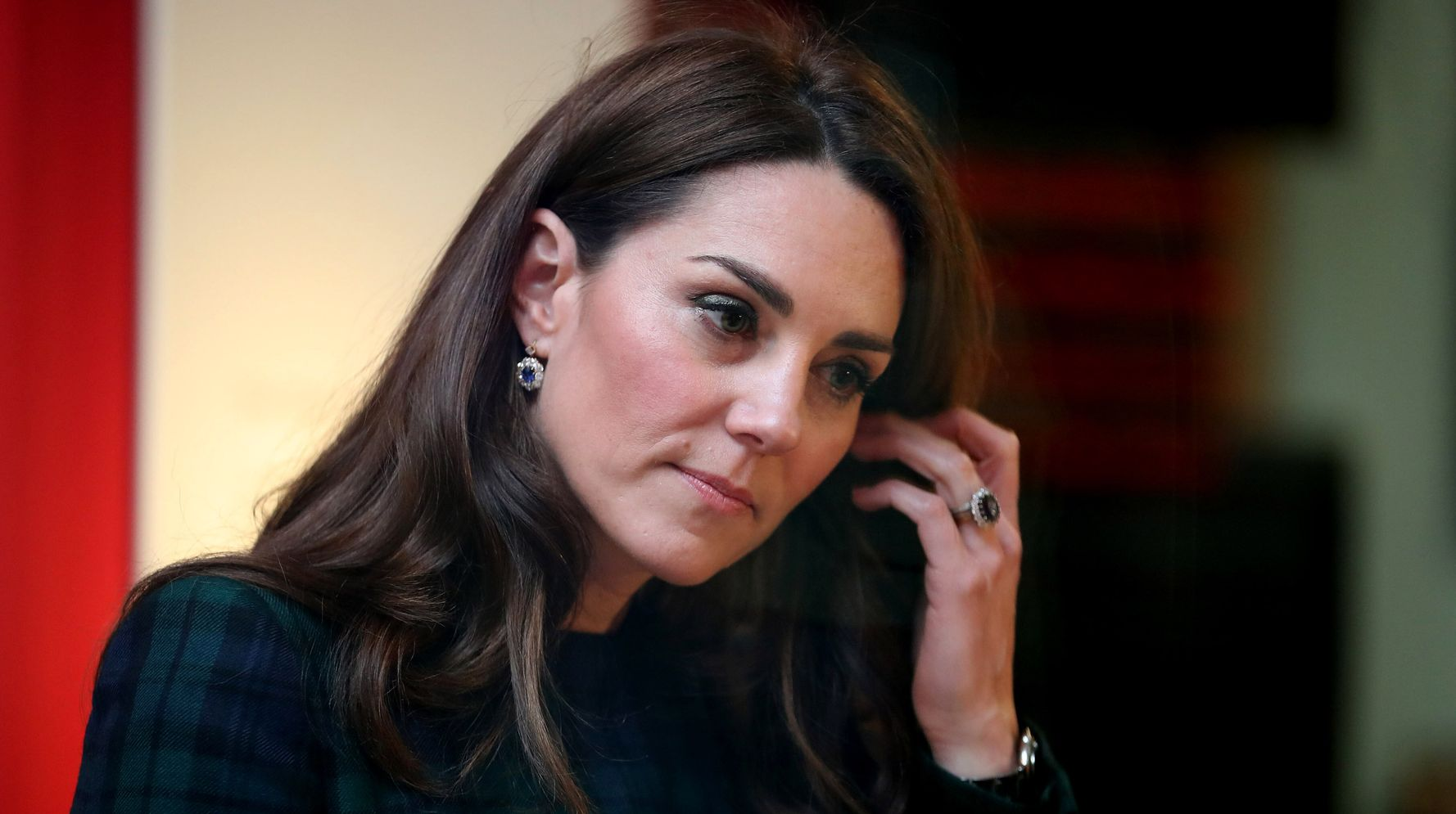 Controversial Kate Middleton Article Amended After Kensington Palace Complaints