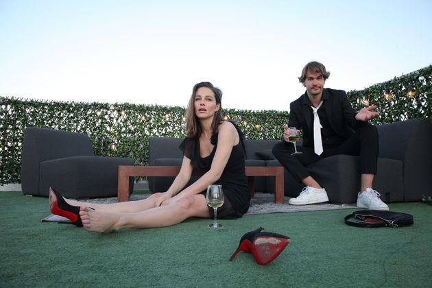 Maripier Morin et Julien Lacroix invitent les finissants à un après-bal sur les réseaux