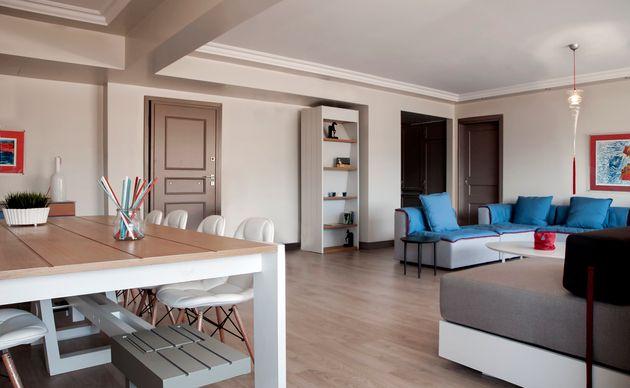 Pieris Architects