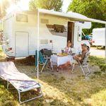 Le camping de retour le 1er juin au