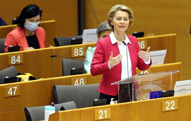 In Europa la solidarietà vince sulla frugalità (per