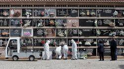Fernando Simón aclara qué hay detrás de los 12.000 fallecidos notificados por los registros