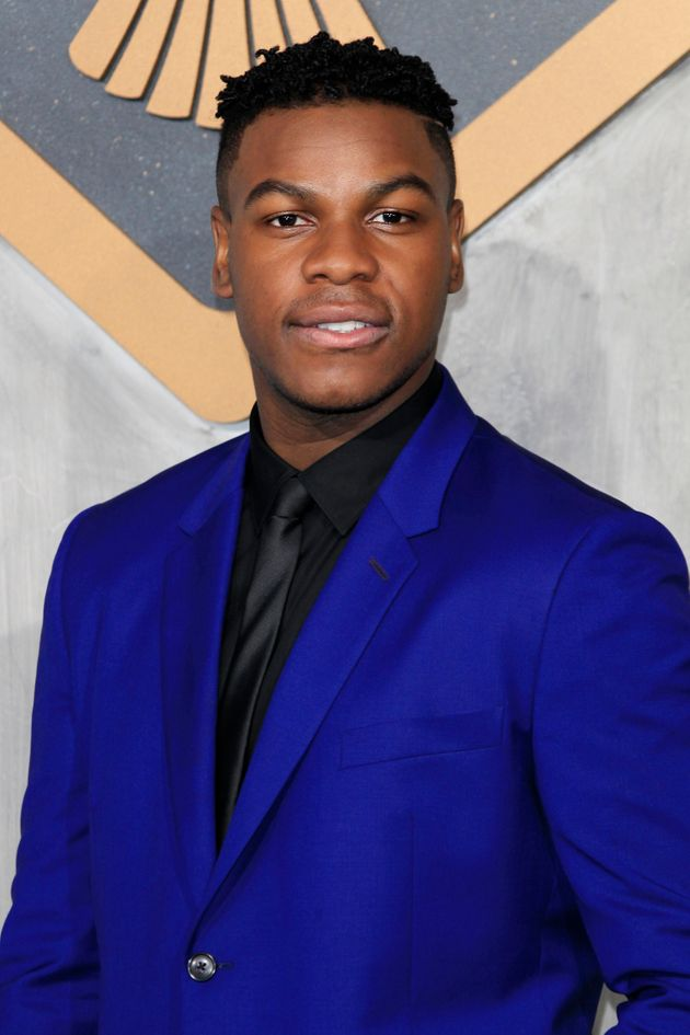 John Boyega Is In No Mood For Any Rebuttals After Tweeting He F***ing Hates Racists