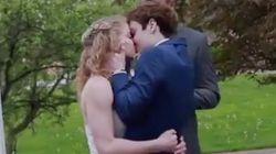 Terminally Ill Teenager Marries His High School
