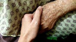 Centenaire, une Meurthoise entame une grève de la faim pour réclamer le droit à
