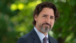 Trudeau Says He Hasn't Heard 'A Lot Of Canadians Demanding An