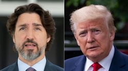 Trudeau Waiting For Health Advice Before RSVPing To Trump's G7