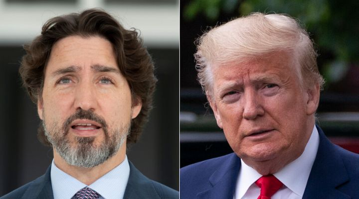 Prime Minister Justin Trudeau said Wednesday that discussions are ongoing whether or not he will attend this year's G7 summit hosted by U.S. President Donald Trump.