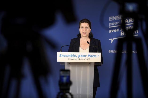 Victime de menaces, Agnès Buzyn a confirmé être placée sous protection