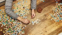 Why Jigsaw Puzzles Are So Soothing And Addicting Right
