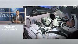 Le lancement de la navette SpaceX reporté à cause du mauvais