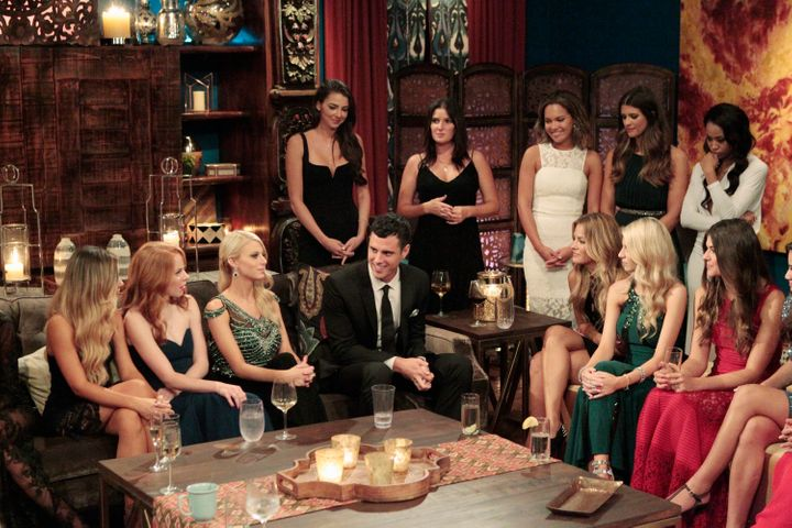 "Season 20 of ""The Bachelor"" with Ben Higgins is available on HBO Max."