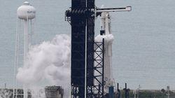 Se pospone el primer vuelo desde Estados Unidos a la Estación Espacial Internacional en nueve