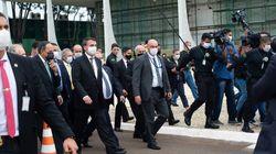 Após ação contra bolsonaristas e ministro, governo responde ao STF com habeas