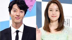 배우 조윤희 측이 이동건과의 이혼 보도에 밝힌
