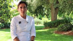 La prestigiosa chef Begoña Rodrigo estalla tras las críticas por salir en un programa de