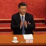 香港へ国家安全法を導入する方針を採択。中国の全人代、反対の声を押し切る