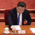 홍콩 국가보안법이 중국서 통과됐다
