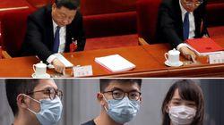 Doppio colpo a Hong Kong. Passa legge