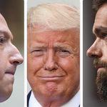 Trump firmerà ordine esecutivo contro i social network. La protesta di Zuckerberg e