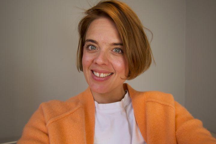 Annemarie Plas