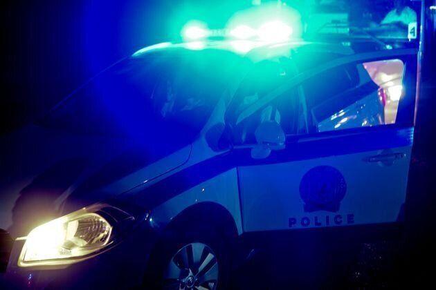 Παιανία: Μπήκαν με αυτοκίνητο σε φαρμακευτική και αφαίρεσαν το