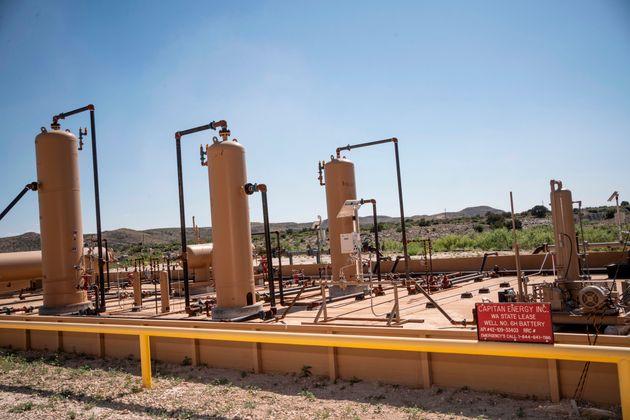 Ce que le Texas veut faire des stocks de pétrole non consommé à cause du Covid-19...