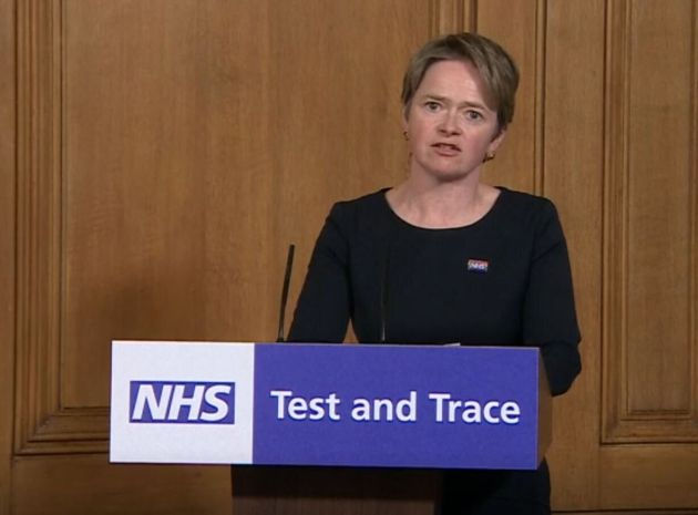 NHS Test And Trace System Wont Be Fully Ready Until End Of June, MPs Told